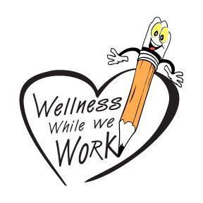 wellness while you work