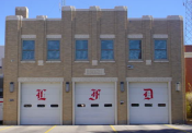 Laramie Fire Department Station 1