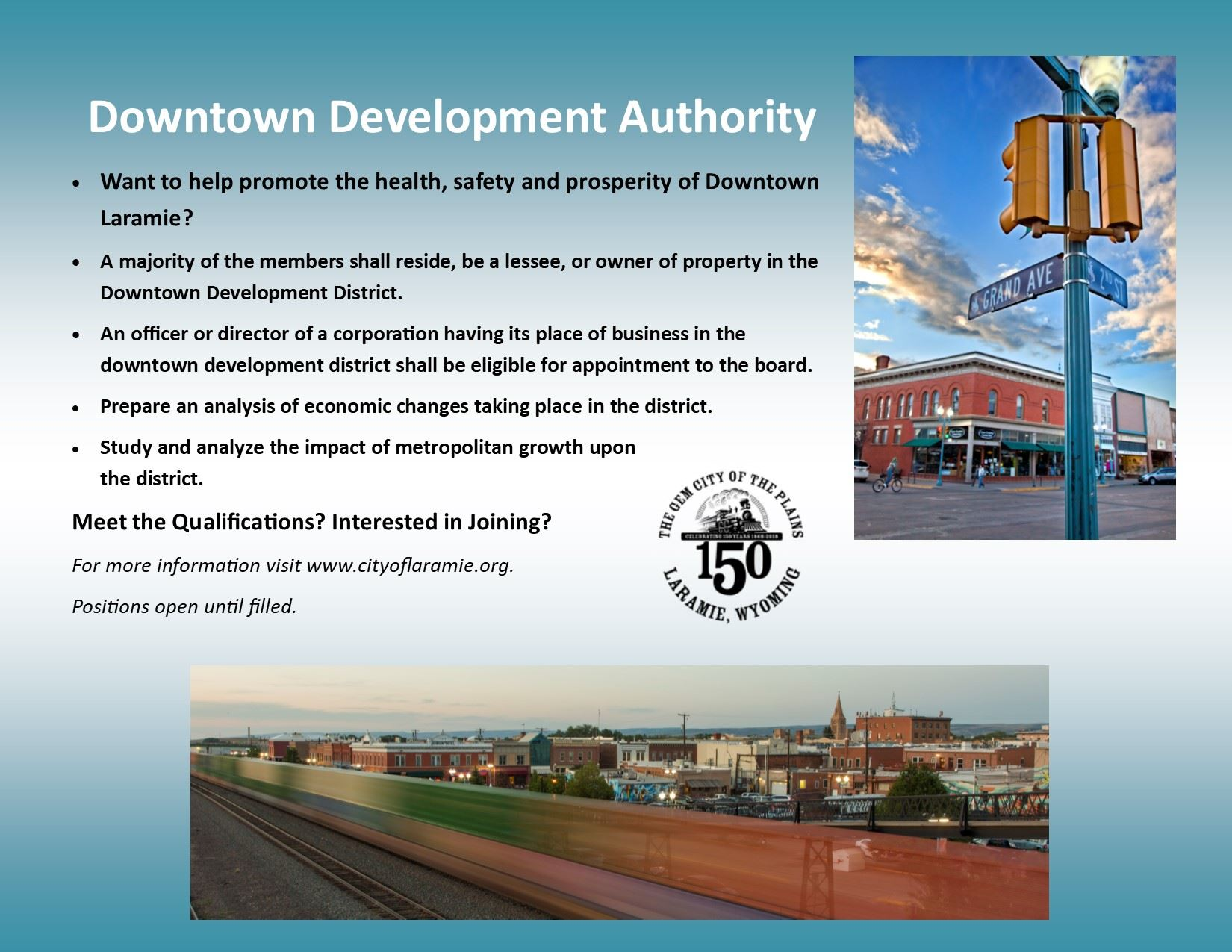 Downtown Development Authority 11-13-18